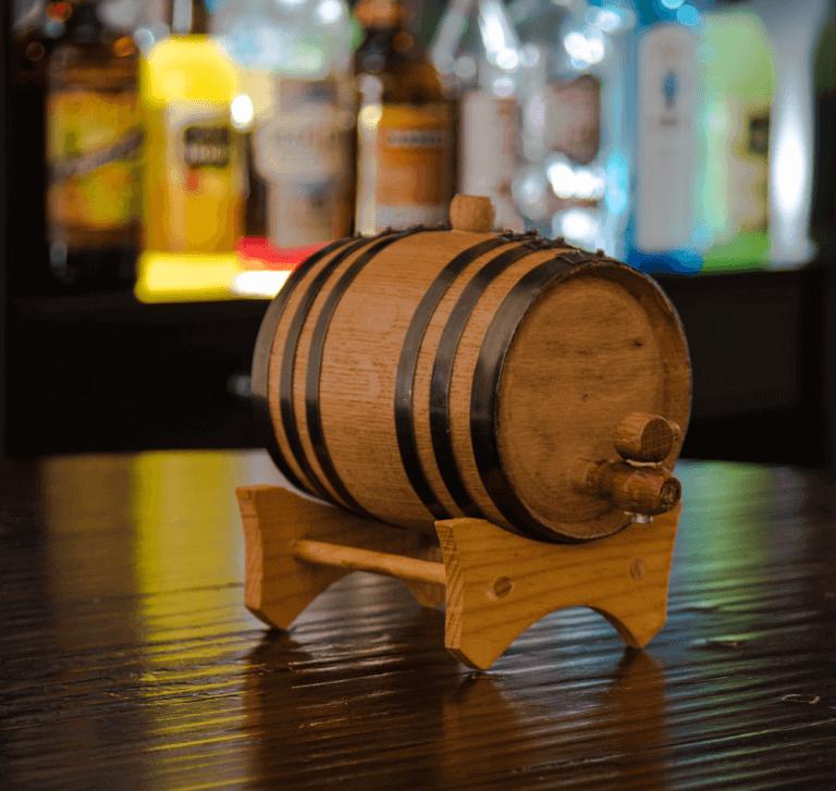 1L Oak Aging Whiskey Barrels for Sale