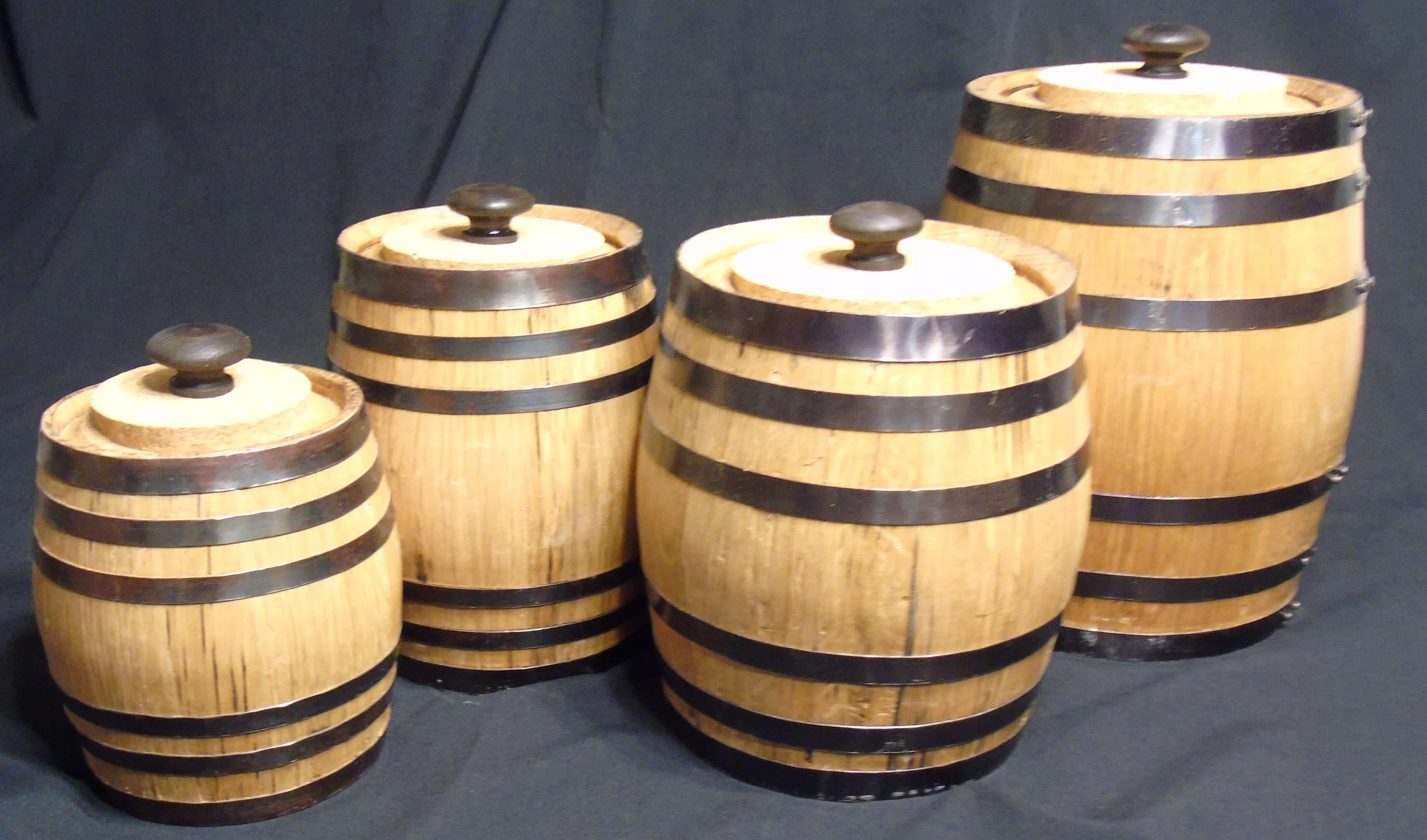 Coffee Amp Tea Infusing Barrels Red Head Oak Barrels