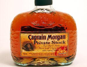 Aging Rum In A Barrel