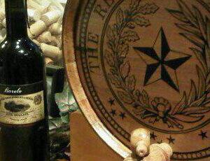 History of Aging Liquor in Barrels