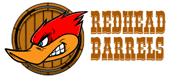 Red Head Oak Barrels | Age Rum, Whiskey, Bourbon, Tequila, Wine Liquor