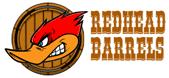 Red Head Oak Barrels | Aging Rum, Whiskey, Bourbon, Tequila, Wine Liquor