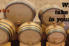whiskey barrels for home aging