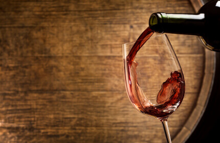 All About Oak Barrels Why And How It Enhances Wine Red Head Oak