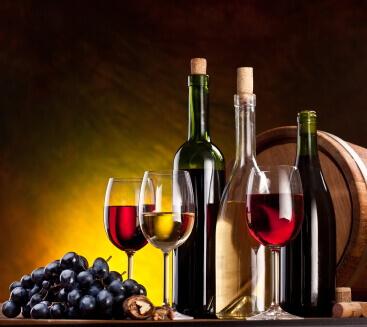 Oak Barrels Can Have An Intense Effect On Wine