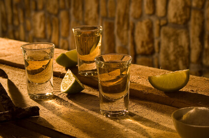 Using Oak Barrels When Aging Tequila Makes A Difference