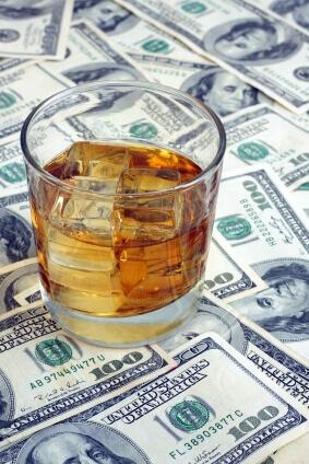 Whiskey Economy