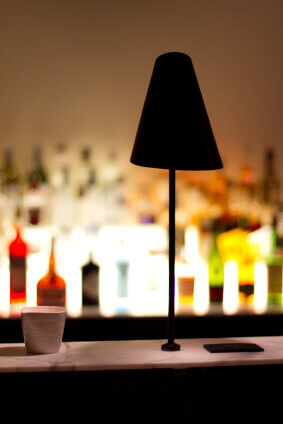 Limiting A Home Bar To 12 Bottles