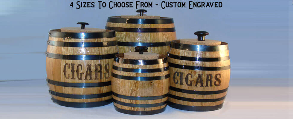 cigar barrel infusing1