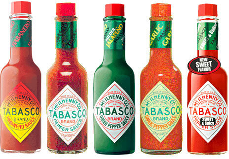 barrel aged hot sauce