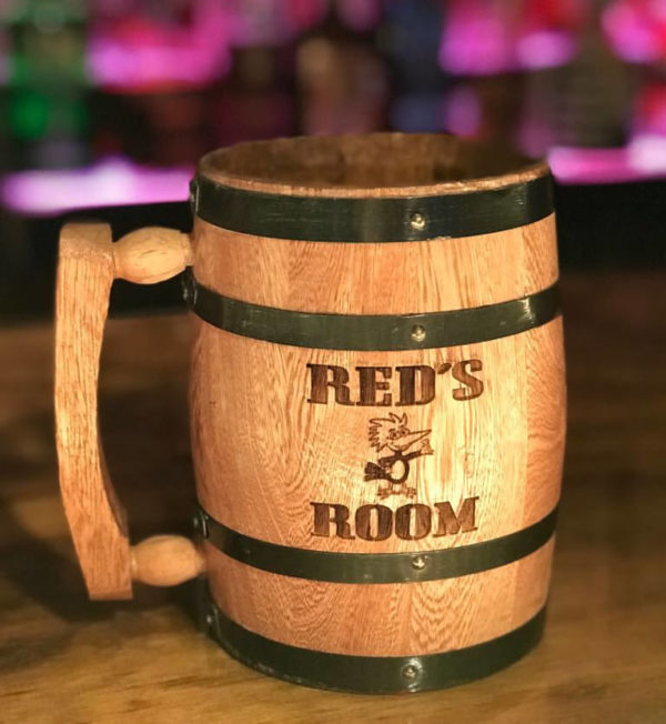 engraved barrel mugs 1