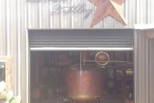 Garrison Brothers Texas Bourbon Distillery