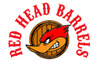 Red Head Oak Barrels | Aging Rum, Whiskey, Bourbon, Tequila, Wine Liquor