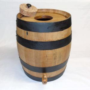 kombucha barrel 20 liter