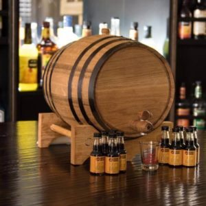 10 Liter Brandy Liquor Flavoring Kit