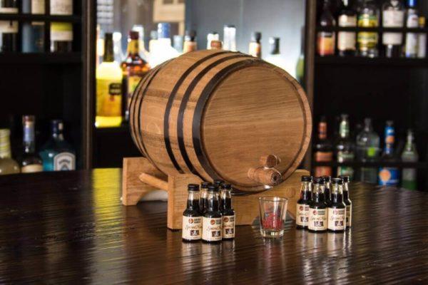 10 Liter Rum Liquor Flavoring Kit
