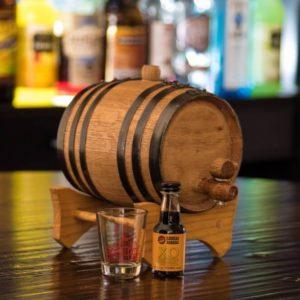 1 Liter Brandy Liquor Flavoring Kit