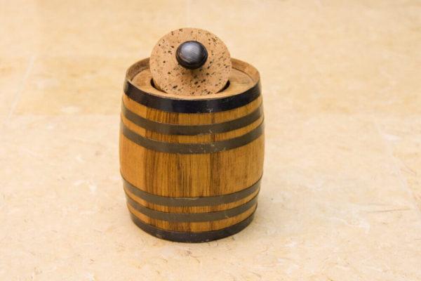 1 Liter Cigar Barrel