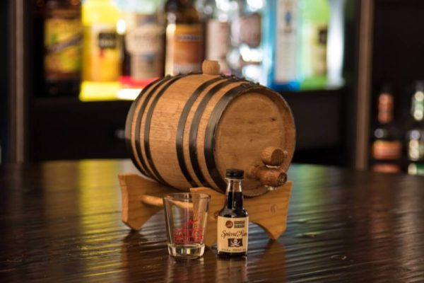 1 Liter Rum Liquor Flavoring Kit