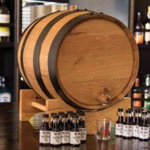 20 Liter Bourbon Liquor Flavoring Kit