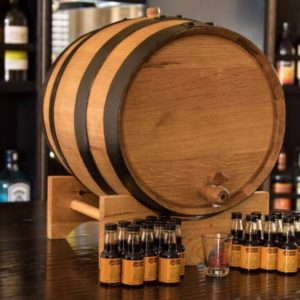 20 Liter Brandy Liquor Flavoring Kit