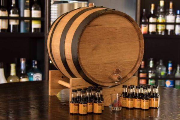20 Liter Brandy Liquor Flavoring Kit