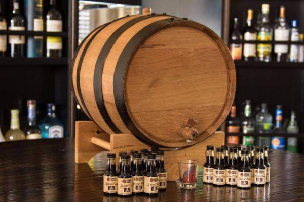 20 Liter Rum Liquor Flavoring Kit