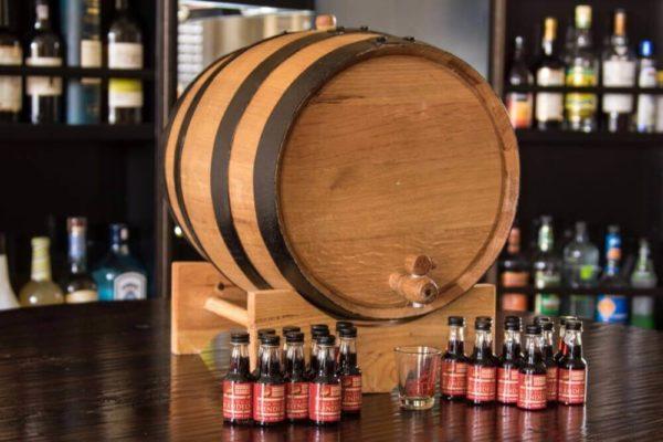 20 Liter Scotch Liquor Flavoring Kit