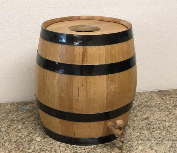 20 liter kombucha barrel