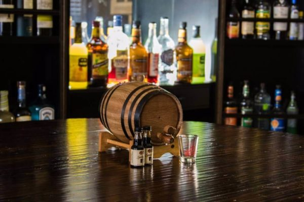 2 Liter Rum Liquor Flavoring Kit