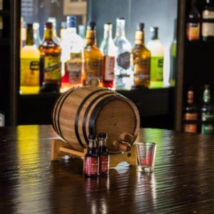 2 Liter Scotch Liquor Flavoring Kit