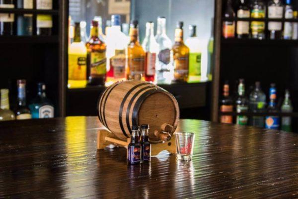 2 Liter Whiskey Liquor Flavoring Kit