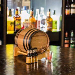 3 Liter Brandy Liquor Flavoring Kit