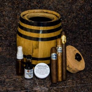 3 Liter Cigar Barrel Kit 1