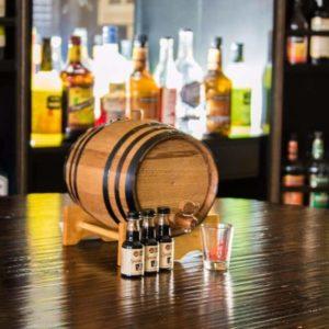 3 Liter Rum Liquor Flavoring Kit
