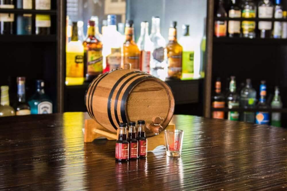 3 Liter Scotch Liquor Flavoring Kit