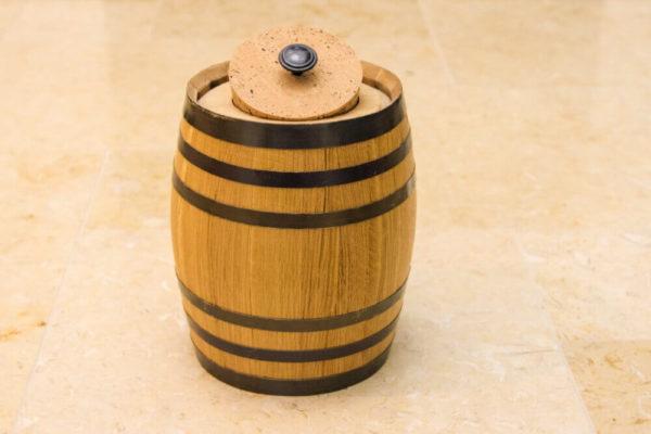 5 Liter Cigar Barrel