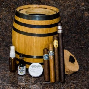 Cigar Barrel Kits