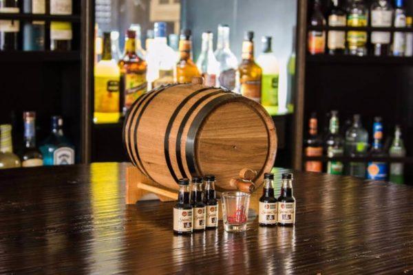 5 Liter Rum Liquor Flavoring Kit