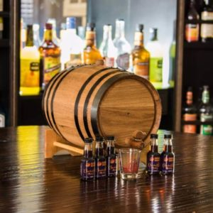 Make Your Own Whiskey Kits