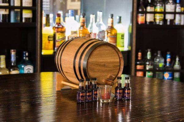 5 Liter Whiskey Liquor Flavoring Kit