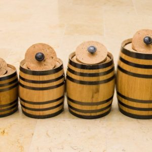 Kitchen Barrel Sets