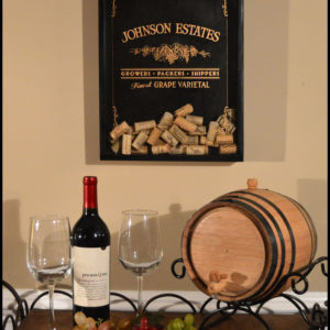CBX 6 2 wine cork display