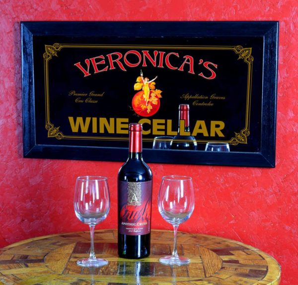 MIR 39 WineCellar