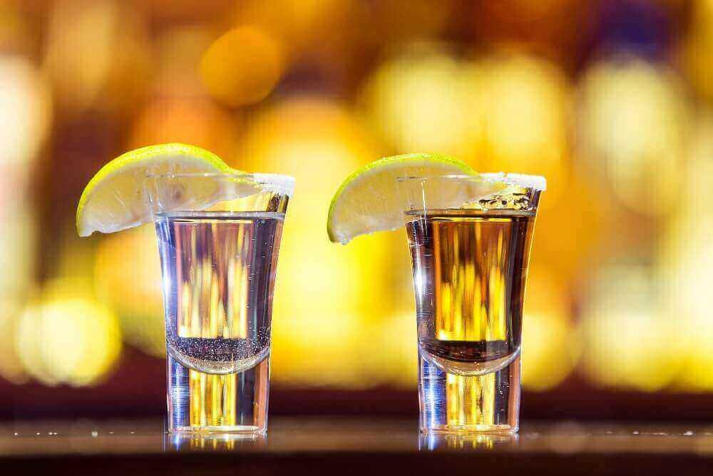 Oak Barrels Aging Tequila1
