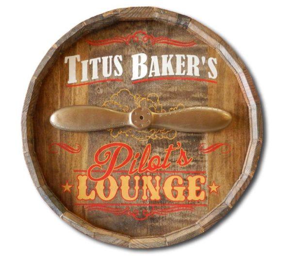 QBX29 Pilots Lounge