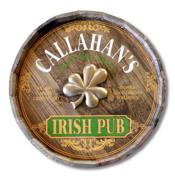 QBX33 Irish Pub
