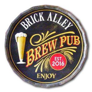 QBX40 Brew Pub