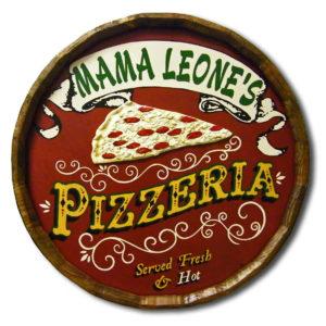 QBX53 Pizzeria