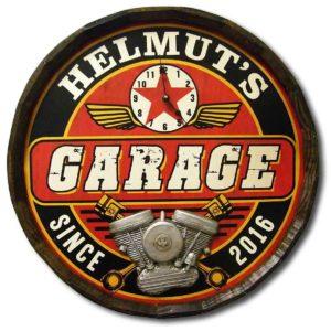 QBX59 Garage